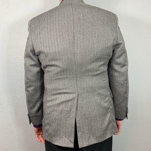 Hart Schaffner Marx Suits & Blazers - HSM LORO PIANA 100% cashmere dinner jacket 42R